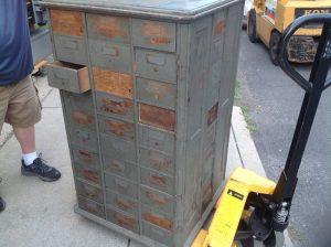hardware cabinet green 5