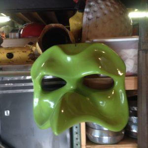 madigrass mask 4