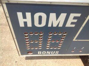 scoreboard vintage boys club 4