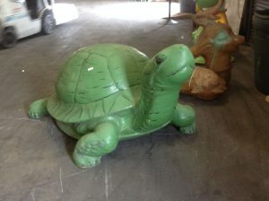 turtle miniature golf 3