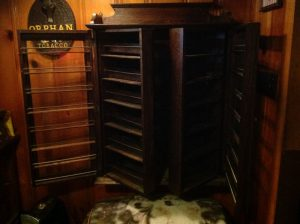 apothecary cabinet 7