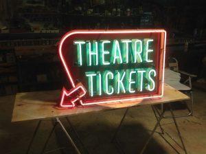 neon ticket sign 5