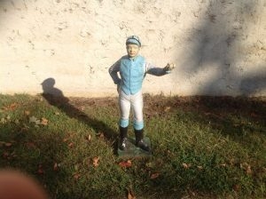 yard jockey blue 6