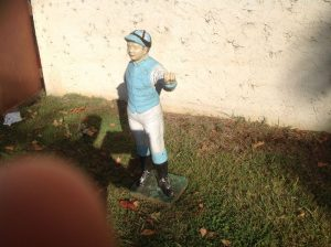 yard jockey blue 7