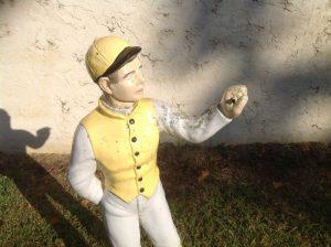 yard jockey yellow 2