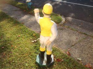 yard jockey yellow 3