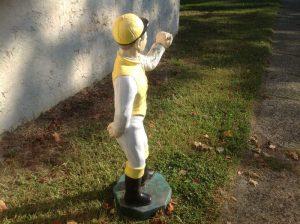 yard jockey yellow 4