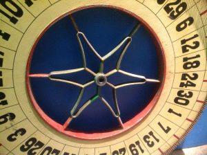 gambling wheel franz 30 1