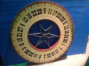 gambling wheel franz 30 2