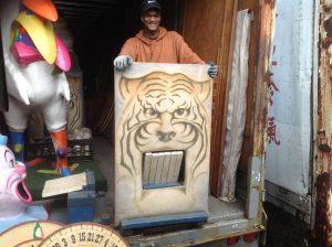 tiger ball toos NY 3