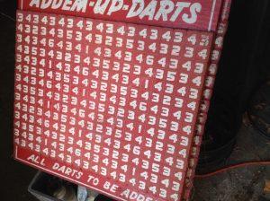 dart board 1