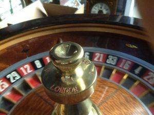 roulette wheel huxley 5