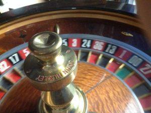 roulette wheel huxley 6