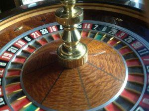 roulette wheel huxley 7