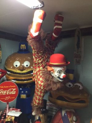 mcdonalds collection 6