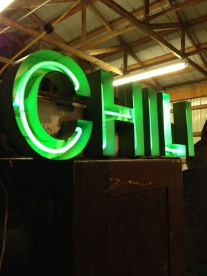 neon chili sign 1