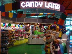king candy land 3