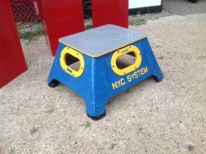 stool train nyc 3