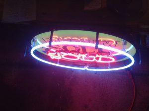 neon mecum 1