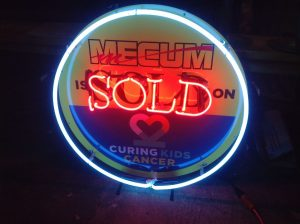 neon mecum