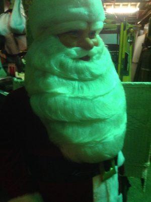 santa clause 2018 3