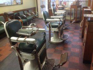barbershop 2019