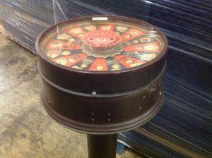 roulette wheel trade stimulator 6