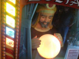 zoltan fortune teller 9