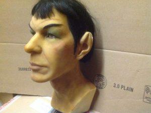 wax head spock 1