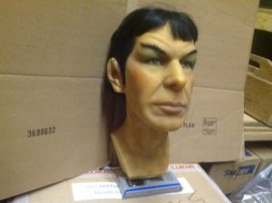 wax head spock 2