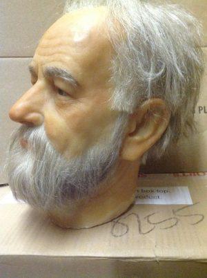 wax museum rip beard & mustache 1