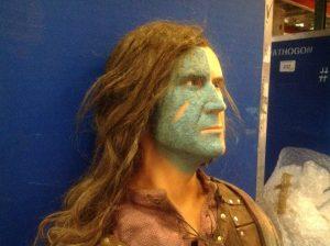 wax museum rip braveheart 3