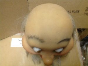 wax museum rip drawf 1