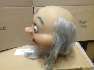 wax museum rip drawf 2