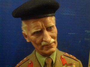wax museum rip gerneral benard montgomery 2