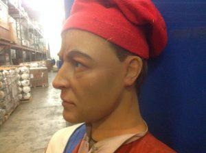 wax museum rip gilotten man 5