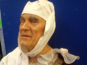 wax museum rip nurse 2