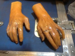 wax museum rip nurse 6