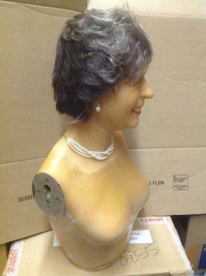 wax museum rip queen E II 2