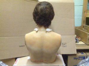 wax museum rip queen E d 1