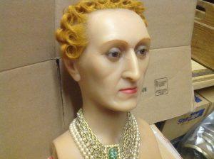 wax museum rip queen I 3