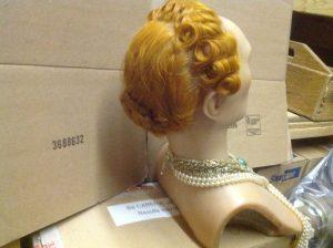 wax museum rip queen I 4