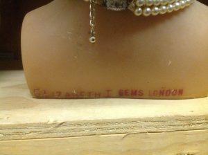 wax museum rip queen I 5