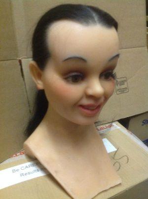 wax museum rip snow white 2