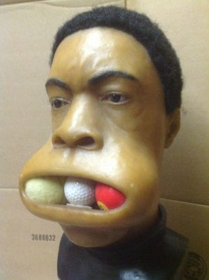 wax museum rip three ball charlie 1