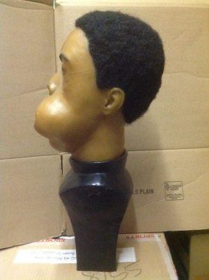 wax museum rip three ball charlie 2