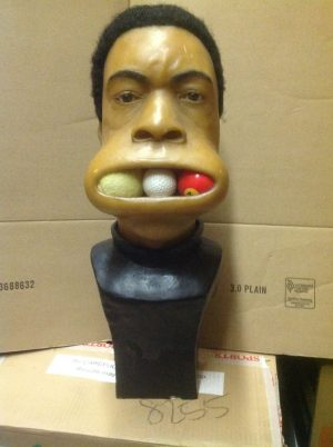 wax museum rip three ball charlie