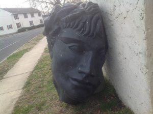 head roman ruin 4