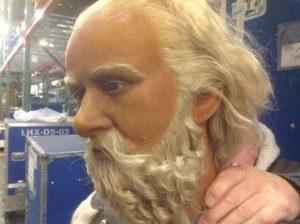 wax museum rip king 2