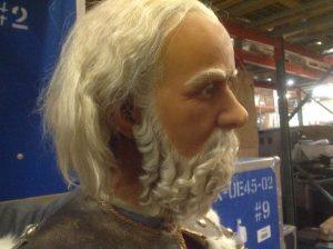 wax museum rip king 3
